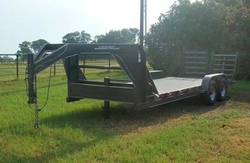 20 Foot Car Hauler for Sale in Sulpher Springs, Texas