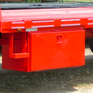 Side Mount Toolbox