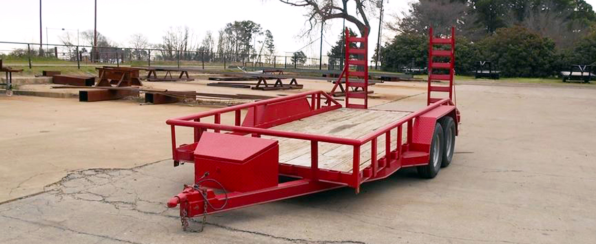 Custom Built Gooseneck Trailers has dealers all over the United State