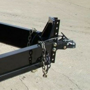 Custom Coupler for your Trailer in Sulpher Springs, Texas
